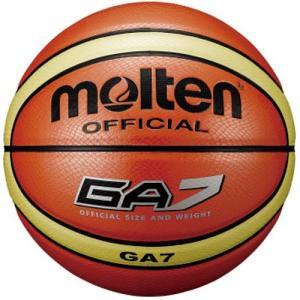 molten(モルテン)バスケットボール 7号...の関連商品7