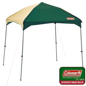 (送料無料)COLEMAN(コールマン)キャンプ用品 ファミリータープ キャンプ用品 タープ イージーキャノピーST II 220 2000017211|sportsauthority