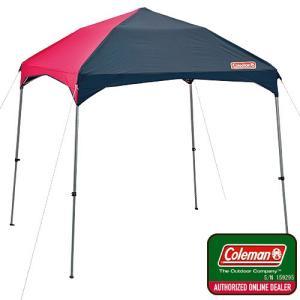 (送料無料)COLEMAN(コールマン)キャンプ用品 ファミリータープ キャンプ用品 タープ イージーキャノピーST II 220 2000017212|sportsauthority