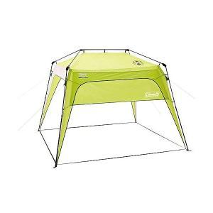 (送料無料)COLEMAN(コールマン)キャンプ用品 ファミリータープ インスタントシェード/300ハーフフラップ付 2000023498|sportsauthority