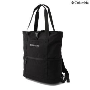 (セール)Columbia(コロンビア)トレッキング アウトドア ショルダーバック ディーカム 2 ウェイトート PU8844-010 O/S BLACK|sportsauthority