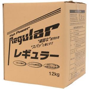 LifeNext 泥汚れ洗剤 レギュラー 12kg REGULAR SENZAI 12KG 野球 メ...