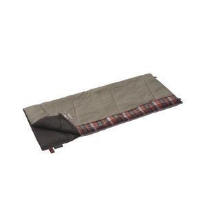 LOGOS(ロゴス)キャンプ用品 スリーピングバッグ 寝袋 封筒型 丸洗いスランバーシュラフ・2 7...