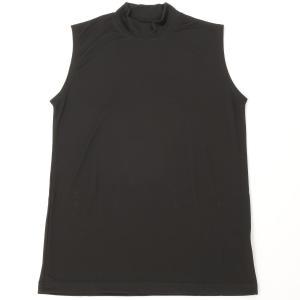 (セール)s.a.gear(エスエーギア)野球 ノースリーブTシャツ ノースリーブアンダーシャツ 一般 SA-Y16-101-009 メンズ ブラック sportsauthority