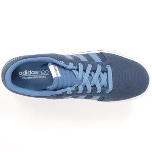 (セール)adidas(アディダス)シューズ カジュアル FOOST CVS JAO17 F99227 メンズ カレッジネイビー/アッシュブルーS15/ランニングホワイト|sportsauthority|02