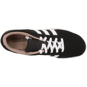 (セール)adidas(アディダス)シューズ カジュアル FOOST CVS JAO17 F99228 メンズ コアブラック/ランニングホワイト/STカーゴカーキF13 sportsauthority 02