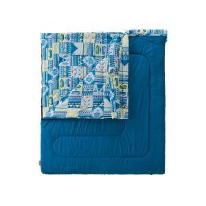 コールマンCOLEMAN ファミリー2 IN1/C5 2000027257 キャンプ用品 寝袋 スリーピングバッグ 封筒型 セール 送料無料|スポーツオーソリティ PayPayモール店