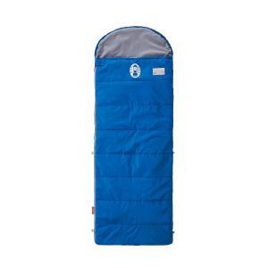 フードになるヘッドレスト付子供用寝袋・快適温度:10℃以上 ・使用時サイズ:約180x65cm ・収...