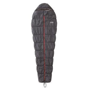 (セール)(送料無料)COLEMAN(コールマン)キャンプ用品 スリーピングバッグ 寝袋 マミー型 ...