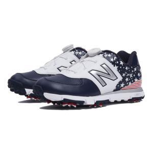 (送料無料)New Balance(ニューバランス)ゴルフ レディースゴルフシューズ WGB574US D WGB574US D レディース US|sportsauthority