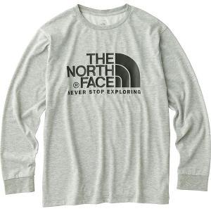 (セール)THE NORTH FACE(ノースフェイス)トレッキング アウトドア 長袖Tシャツ ロングスリーブドームティー NT81740 Z メンズ Z