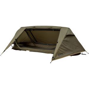 (送料無料)Alpine DESIGN(アルパインデザイン)キャンプ用品 ソロ その他テント ポップアップシェルターテント AD-S19-015-068 カーキ|sportsauthority