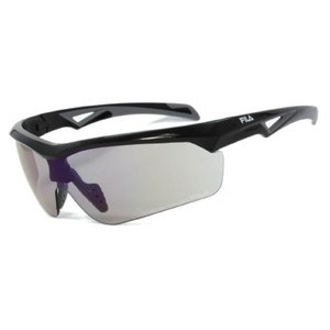 FLS 4005-1 FILA-4005-SBK/BL.RV スポーツアクセサリー サングラス SHINY BLACK/GRAY セール|スポーツオーソリティ PayPayモール店