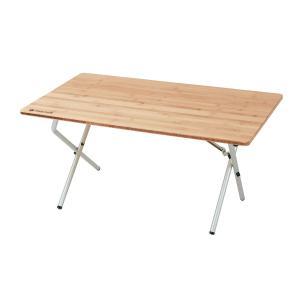 (送料無料)Snow Peak(スノーピーク)キャンプ用品 キッチンテーブル 一体型テーブル ワンア...