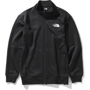 THE NORTH FACE ノースフェイス Jersey Jacket ジャージジャケット NT12050 K トレッキング アウトドア 薄手ジャケット メンズ K セール 送料無料|スポーツオーソリティ PayPayモール店