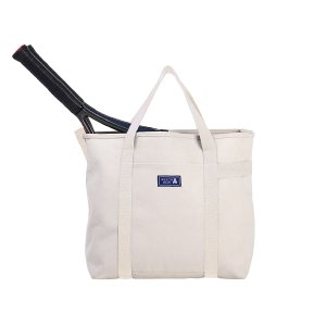WILSON ウィルソン ONE BEAR CANVAS TOTE NATURAL WR800870...