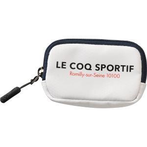 le coq sportif(ルコックスポルティフ) アクセサリーホルダー QQBQJX71 ゴルフ...