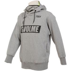 SVOLME(スボルメ) Wテックマスクフーディ- 1211-85401 サッカー ウォームアップ ...