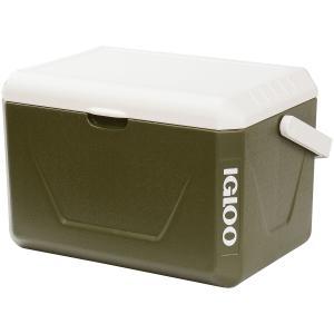 IGLOO イグルー NESTING COOLER 11L TANK GREEN 132807 キャンプ用品 クーラーボックス ハードクーラー 小型 中型 10L〜30L リットル TANK GREEN スポーツオーソリティ PayPayモール店