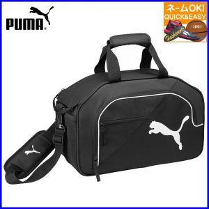 ☆名入れ刺繍OK  プーマ スポーツバッグ メディカルバッグ チーム メディカル バッグ J 072555|sportsbeans