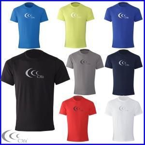 吸汗速乾のTシャツ。UPF50+、UV遮蔽率95%以上。背面にリフレクター付き。    [メーカー/...