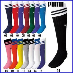 ☆ プーマ PUMA ジュニア サッカーストッキング サッカーソックス  900402