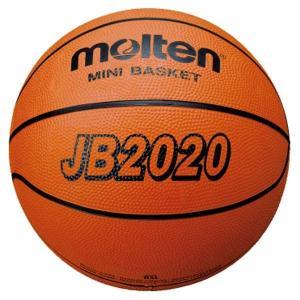 〇 モルテン ミニバス 小学校用 バスケットボール 5号球 B5L