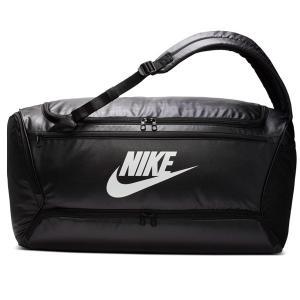 ☆ 名入れ 刺繍 OK ナイキ ボストンバッグ スポーツバッグ トレーニング コンバーチブル ダッフルバッグ BA6395|sportsbeans
