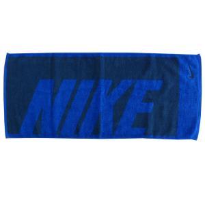 名入れ刺繍OK ナイキ スポーツ タオル ジャガード タオル ミディアム TW2516