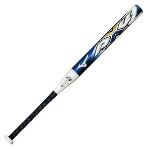 ソフトボール用2号用バット ミズノ AX4(FRP製) 1CJFS60180 |sportsguide