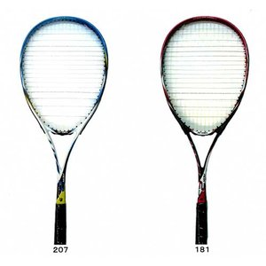 ADX2ライト ヨネックスソフトテニスラケット ADX2LTG グリップサイズG0 ガット張り上げ済み  現品限り sportsguide