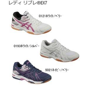 レディリブレEX 7 アシックス TVR483 レギュラーラスト sportsguide