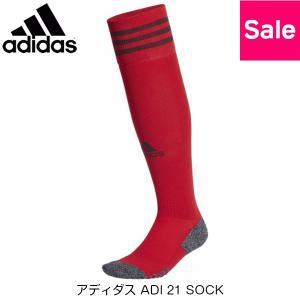 アディダス ADI 21 SOCK [チームパワーレッド/ブラック]|sportshoprio