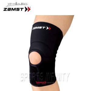 ザムスト ZK-3 ヒザミドルサポート 371500|sportsinfinity