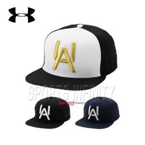 アンダーアーマー UAベースボール5パネルキャップ|sportsinfinity