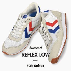 送料無料 ヒュンメル HUMMEL REFLEX LOW  HM65307-2307/7364【2017年秋冬 新作】スニーカー SALE |sportsivy