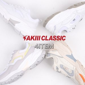 akiiiclassic スニーカー レディース カジュアル シューズ ファッション ストリート おしゃれ AKIIICLASSIC アキクラシック ダッドシューズ カジュアル|sportsivy
