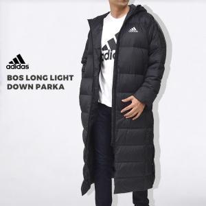 ■ メーカー   アディダス  ■ 品名  BOS Long Light Down Parka  ■...