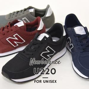 d88e0bb7e83bb ニューバランス newbalance ユニセックス メンズ レディース スニーカー U220