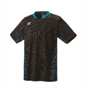 ヨネックス YONEX テニスウェア メンズ ゲームシャツ 10238-007 2018FW|sportsjapan