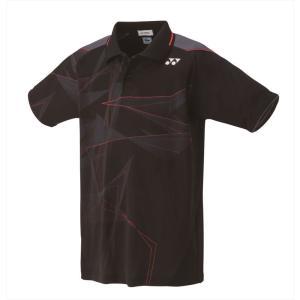ヨネックス YONEX テニスウェア ジュニア ゲームシャツ 10272J-007 2018FW[ポスト投函便対応] 『即日出荷』|sportsjapan