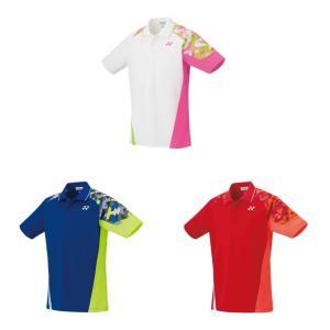 ポスト投函便「送料無料」ヨネックス YONEX テニスウェア ジュニア ゲームシャツ 10357J 2020SS [ポスト投函便対応]|sportsjapan