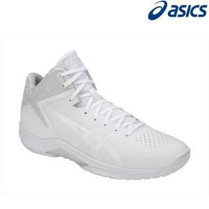 アシックス asics バスケットシューズ  GELTRIFORCE 3 1061A004-100|sportsjapan