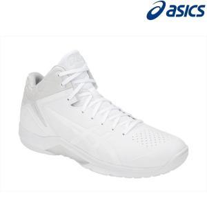 アシックス asics バスケットシューズ  GELTRIFORCE 3-wide 1061A005-100|sportsjapan