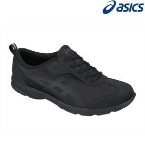 アシックス asics ランニングシューズ ユニセックス ライフウォーカー1 1241A001-001|sportsjapan