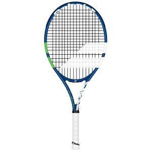 バボラ Babolat テニスジュニアラケット ジュニア DRIVE JR 24 ドライブ・ジュニア 24 ガット張り上げ済み 140413 10月発売予定※予約|sportsjapan