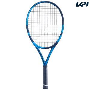 バボラ Babolat テニスジュニアラケット ジュニア PURE DRIVE JUNIOR 25 ピュア ドライブ・ジュニア 25 ガット張り上げ済み 140417J 9月発売予定※予約|sportsjapan