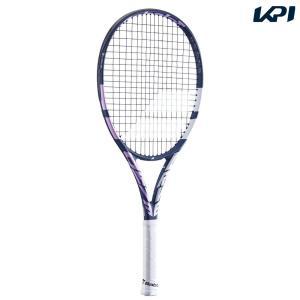 バボラ Babolat テニスジュニアラケット PURE DRIVE JUNIOR 25 Girl ピュア ドライブ・ジュニア 25 ガール ガット張り上げ済み 140422J 9月発売予定※予約|sportsjapan