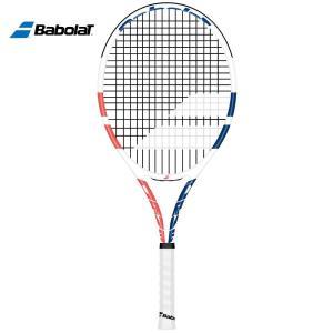 バボラ Babolat テニスジュニアラケット ジュニア DRIVE JR 24 GIRL ドライブ・ジュニア 24 ガール ガット張り上げ済み 140423 10月発売予定※予約|sportsjapan