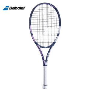 バボラ Babolat テニスジュニアラケット PURE DRIVE JUNIOR 26 Girl ピュア ドライブ・ジュニア 26 ガール ガット張り上げ済み 140424J 9月発売予定※予約|sportsjapan